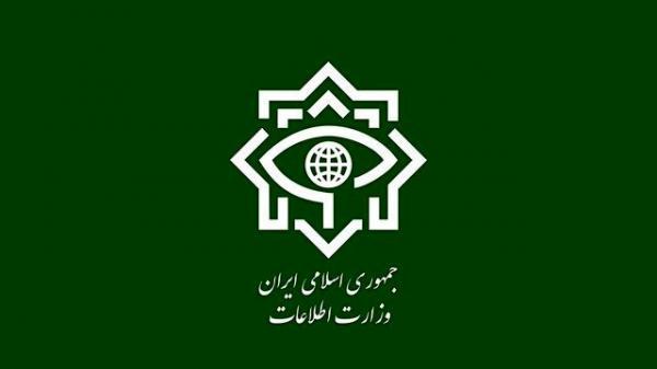وزارت اطلاعات,اختلال در سیستم برق مجتمع غنی سازی شهید احمدی روشن