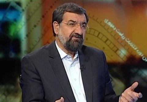 دبیر مجمع تشخیص مصلحت نظام,محسن رضایی
