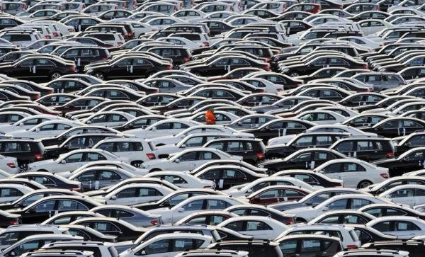 افزایش قیمت خودروها در بازار,قیمتها در بازار