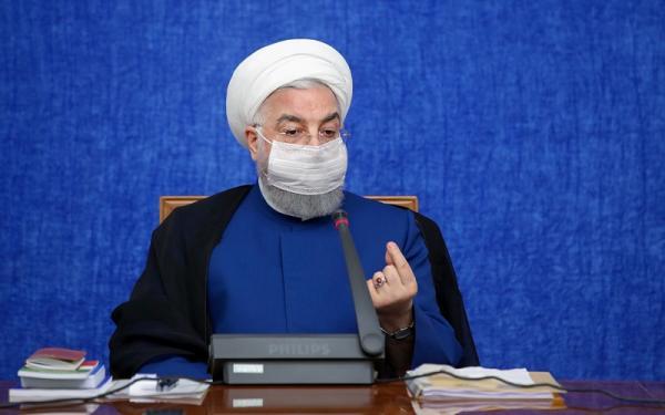 حجت الاسلام والمسلمین حسن روحانی ,رئیس جمهور