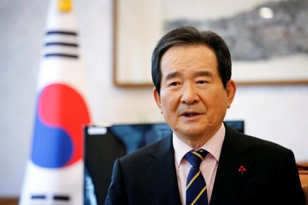نخست وزیر کره جنوبی,برکناری نخست وزیر کره جنوبی