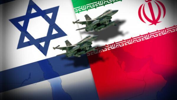 حمله به تأسیسات «دیمونا»ی اسرائیل,کیهان