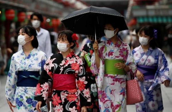 خسارتهای ناشی از کرونا,اقتصاد ژاپن بعد از کرونا