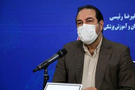 آخرین وضعیت تولید واکسنهای ایرانی کرونا,سخنگوی ستاد ملی مقابله با کرونا