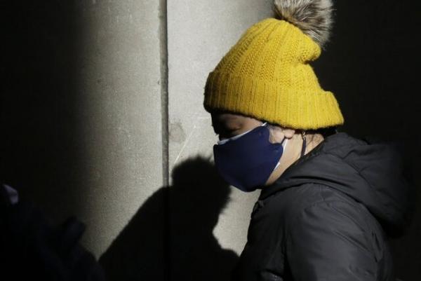 استفاده هم زمان از ماسک های پزشکی و پارچه ای,عوارض کرونا