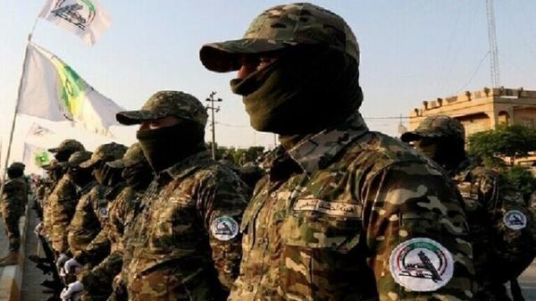 حمله خمپارهای به مقر نیروهای حشد شعبی عراق,حمله به حشد شعبی