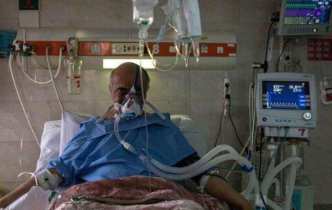 وضعیت فعلی بیماری کرونا در ایران, افزایش بیماری کرونا در کشور