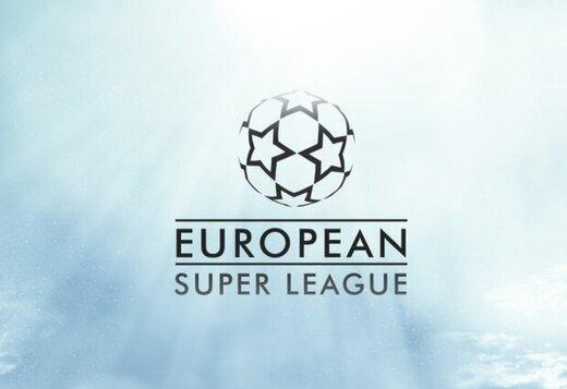 جزئیات جدید از سوپرلیگ اروپا,تیمهای حاضر در سوپرلیگ اروپا
