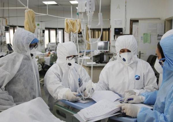 شیوه جدید درمان کرونایی ها در بیمارستان,بیماران کرونایی