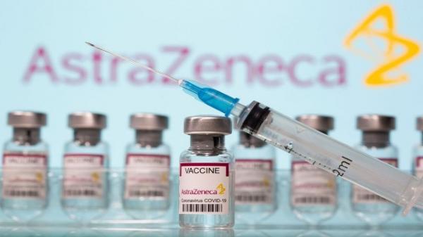 تزریق واکسن کرونا به سالمندان,تزریق آسترازنکا