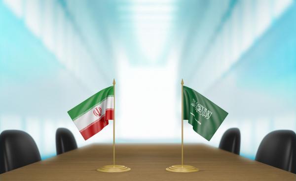مذاکرات جدید ایارن و عربستان, وساطت عراق برای تنشزدایی در منطقه