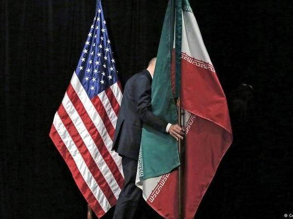 بازگشت به برجام,تحریم ایران