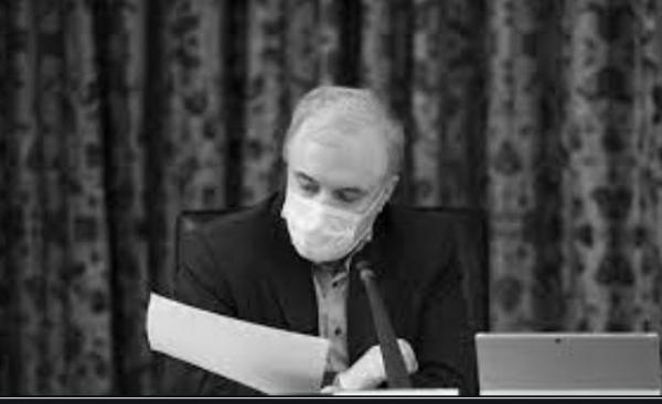 سعید نمکی وزیر بهداشت,عملکرد ضعیف سعید نمکی