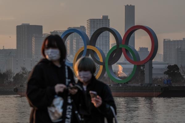 برگزاری المپیک ژاپن,خطرات المپیک ژاپن