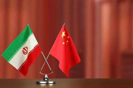 تحلیل قرارداد ایران وچین, برنامه ۲۵ ساله همکاریهای مشترک ایران و چین