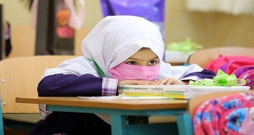 فعالیت مدارس در خیز چهارم کرونا,جزئیات فعالیت مدارس در خیز چهارم کرونا
