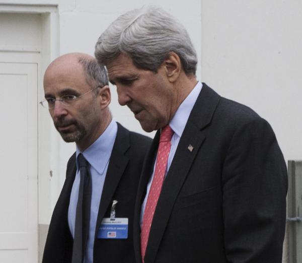 دور جدید مذاکرات ایران در وین,مذاکره ایران وآمریکا