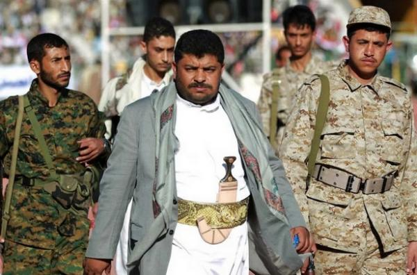رهبران ارشد جنبش انصار الله یمن
