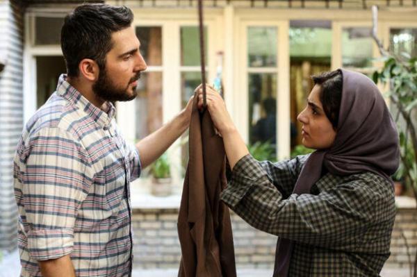 فیلم هفت و نیم,« هفت و نیم» به نویسندگی و کارگردانی نوید محمودی