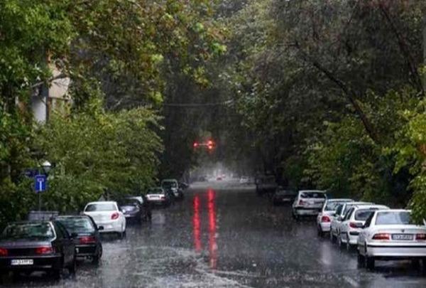 پیش بینی وضع هوا و محدودیتهای کرونایی,جریمه برای مسافرت به شهرهای قرمز و نارنجی