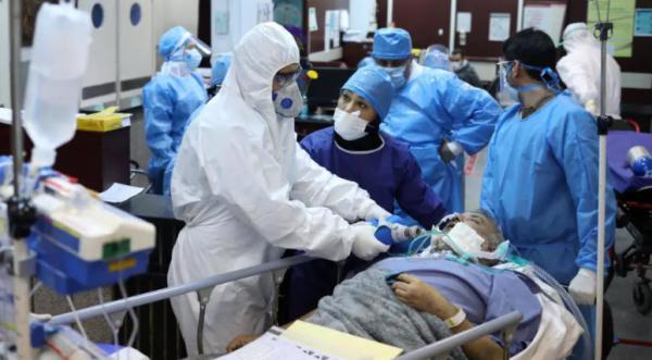 بیانیه وزار بهداشت درباره تعطیلی کشور,مرگ و میر کرونایی در کشور