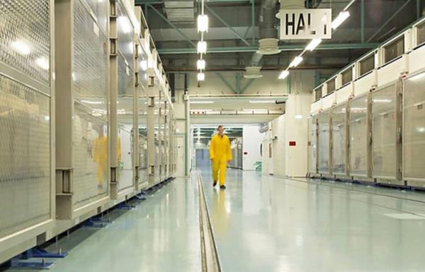 تولید سانتریفیوژهای جدید,بهروز کمالوندی سخنگوی سازمان انرژی اتمی