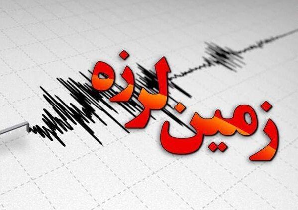 زلزله در مرز عراق و كردستان,زلزله در کردستان