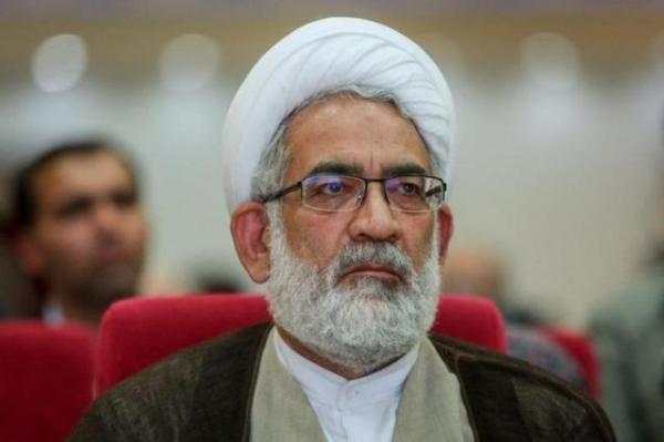 دادستان کل کشور,محمدجعفر منتظری