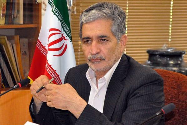 حجت الله غلامی,سخنگوی ستاد مقابله با کرونای استان اصفهان