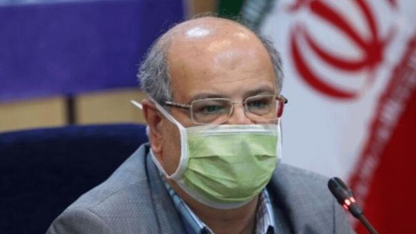 استاندار تهران,وضعیت کرونا در تهران