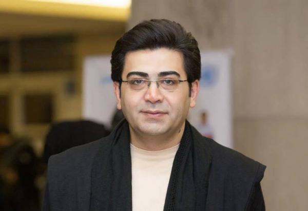 فرزاد حسنی,فرزاد حسنی در شبکه ایران اینترنشنال