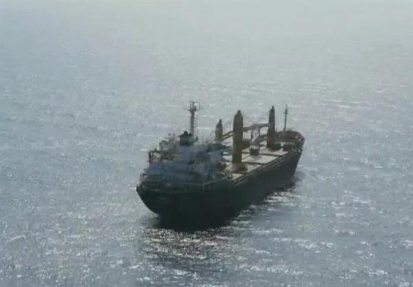 انفجار کشتی ایرانی در دریای سرخ,حمله کشتی ایرانی در دریای سرخ