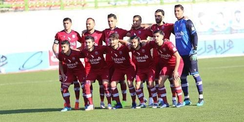 باشگاه نساجی,بیانیه باشگاه نساجی در مورد ابتلای بازیکنانش به کرونا