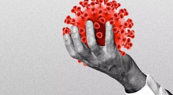 پیش بینی میزان خطر کووید ۱۹ با اندازه گیری دی اکسید کربن,ویروس کرونا