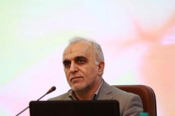 فرهاد دژپسند,وزیر اقتصاد