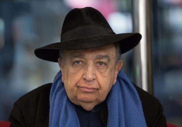 بهمن فرمانآرا,مصاحبه جدید با بهمن فرمانآرا