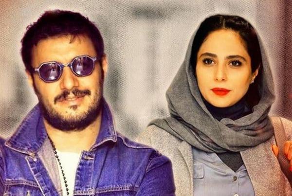 جواد عزتی و رعنا آزادیور,سریال جدید زخم کاری