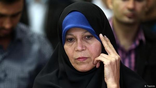 فائزه هاشمی,پیشنهاد احمدی نژاد به فائزه هاشمی