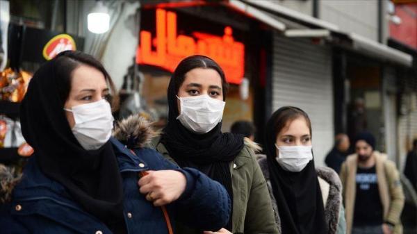 وضعیت کرونا در ایران,آمار کرونای ایران در فروردین 1400
