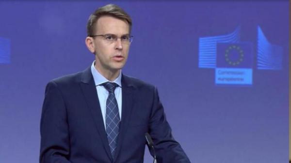 سخنگوی مسئول سیاست خارجی اتحادیه اروپا,پیتر استانو