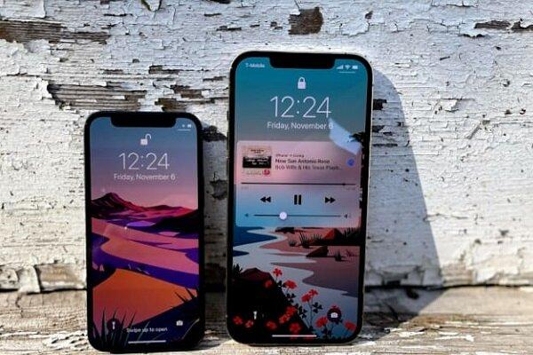 آیفون مینی,عدم تولید آیفون مینی توسط اپل