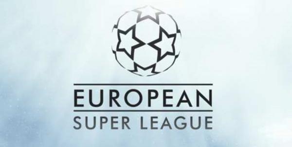 کودتای 12 باشگاه فوتبال علیه فیفا,سوپر لیگ اروپا