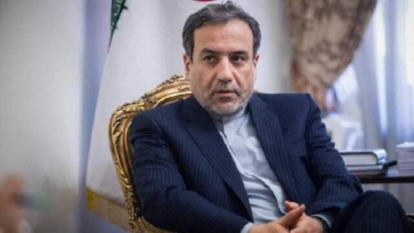 عباس عراقچی,معاون سیاسی وزیر امور خارجه