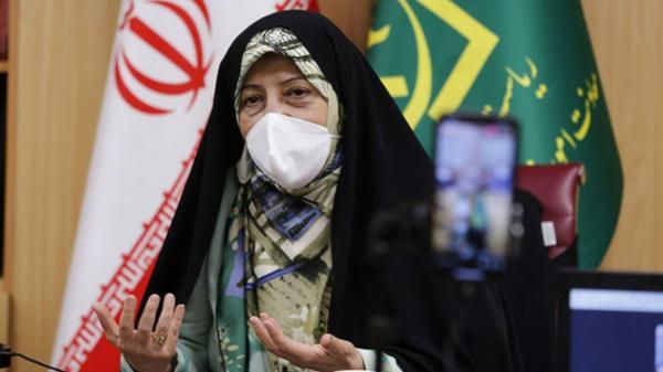 معصومه ابتکار,صحبت های معصومه ابتکار در مورد زنان جامعه ایرانی