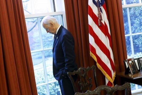 جو بایدن,واکنش بایدن به توافق ۲۵ ساله ایران و چین