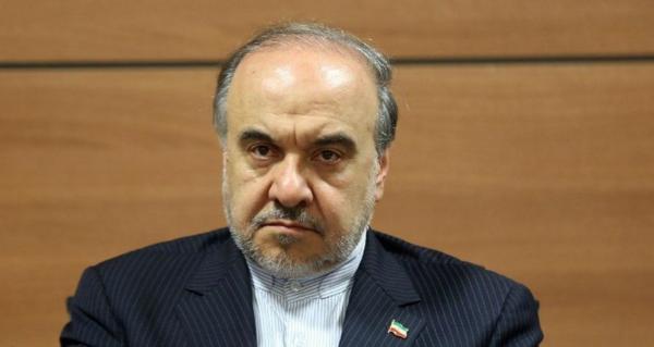مسعود سلطانیفر,وزیر ورزش