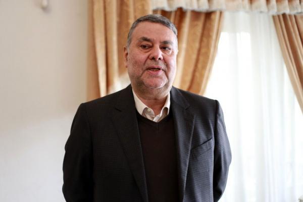 سید محمد صدر,مصاحبه جدید با سید محمد صدر