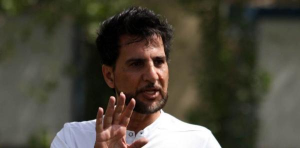 شاهرخ بیانی,صحبت های شاهرخ بیانی در مورد استقلال