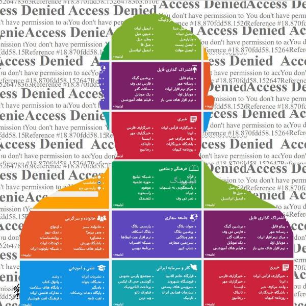 گوگل,تحریم ایران توسط گوگل