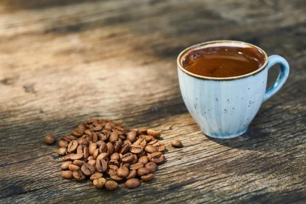 قهوه,قهوه دست ساز
